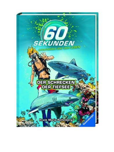 60Sekunden - Der Schrecken der Tiefsee