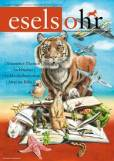 Eselsohr Cover Tiger
